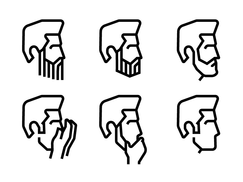 Shave Icons