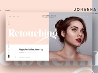 Johannasilva Home Screen