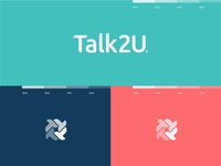 Talk2u - Colors