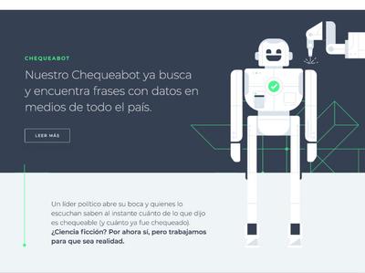 Chequeado Bot