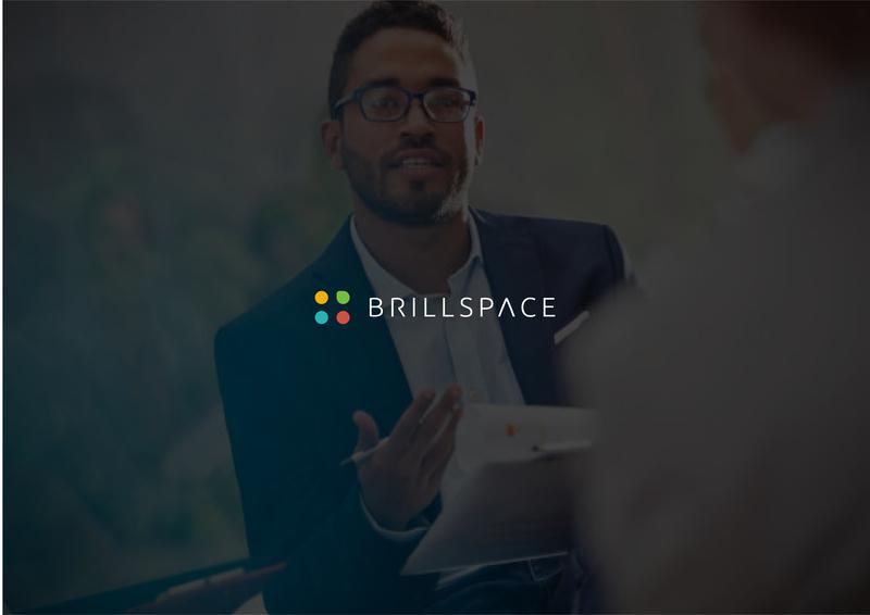 Brillspace Branding