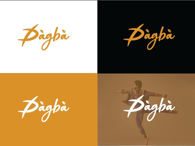 Dagba Branding