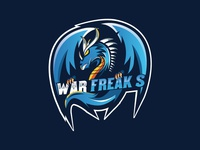 War Freaks Logo
