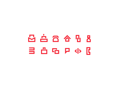 Pictograms pack design icons icon pictogram pictograms