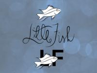 Little Fish: logo
