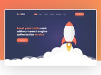 Boostio - Website Design