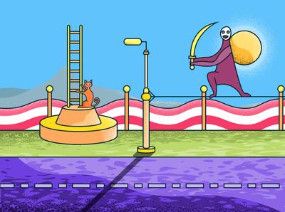 Swifties - Wanyama in the circus