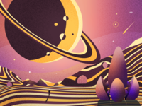 Titan world