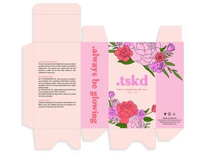 .tskd Packaging