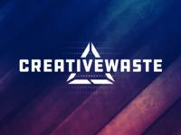 CreativeWaste Logo
