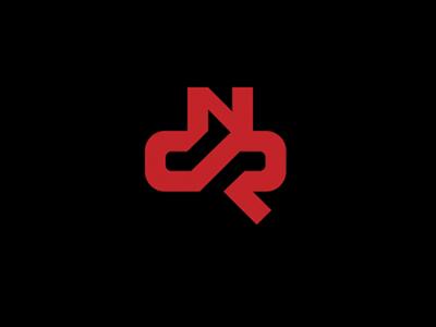 NCR Logo By Anna Markovets