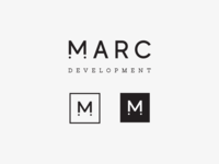 Marc Development Branding
