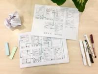 Lo-fi wireframing: order screens