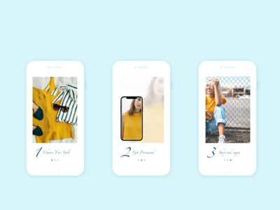 Augmented Reality for Online Shopping reality augmented uxui design product