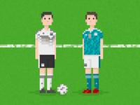 FIFA World Cup 2018 - Mexico