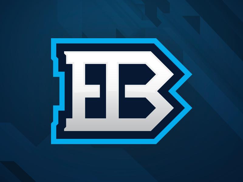 E.B. Secondary Logo monogram mexico logotipo diseño eitan benezra espn eb design logotype logo