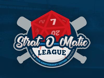 Strat-O-Matic Baseball League