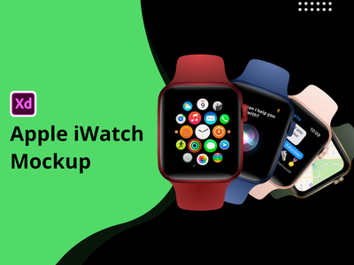 Apple iWatch Mockup uidesign user interface user experience ui trends uiux design product design visual design uiux ux ui design mobile ui app design app ui app mockups iwatch fitness watch smartwatch watch mockup apple iwatch mockups apple watch