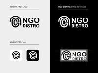 NGO Distro Logo