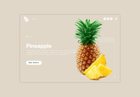 Pineapple Sweet