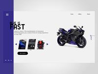 D Motor Concept Update