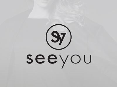 Seeyou - Ekskluzywny butik howinnga logo branding boutique exclusive butik ekskluzywny seeyou