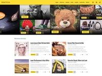 RSNoticia - News portal for Joomla