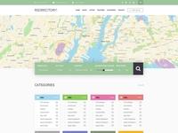 RSLibro! - Joomla Template for Business Directory