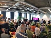 The RSForm!Pro Rotterdam evet 2018