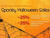 Happy Halloween to you🎃