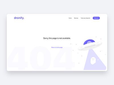 404 Page vector 404page website web webdesign minimal icon adobexd ux ui design