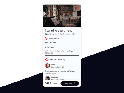 Apartment Rental Application figmadesign ecommerce app ecommerce business app design app minimal icon figma ux ui design