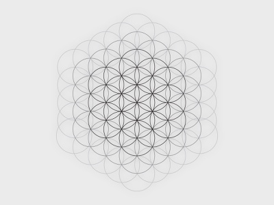 Grid system branding vector grid logo