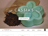 Cassia's Natural Soap