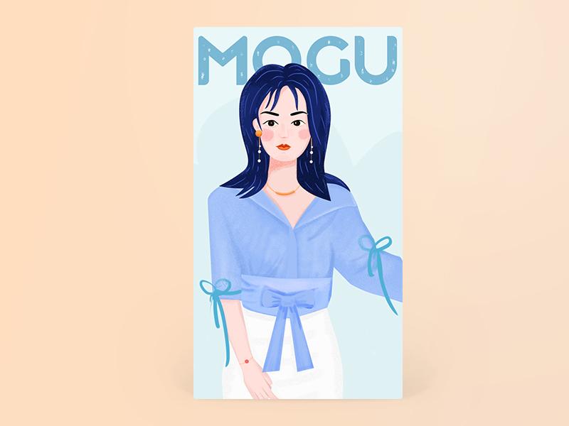 Poster2 ui illustration design