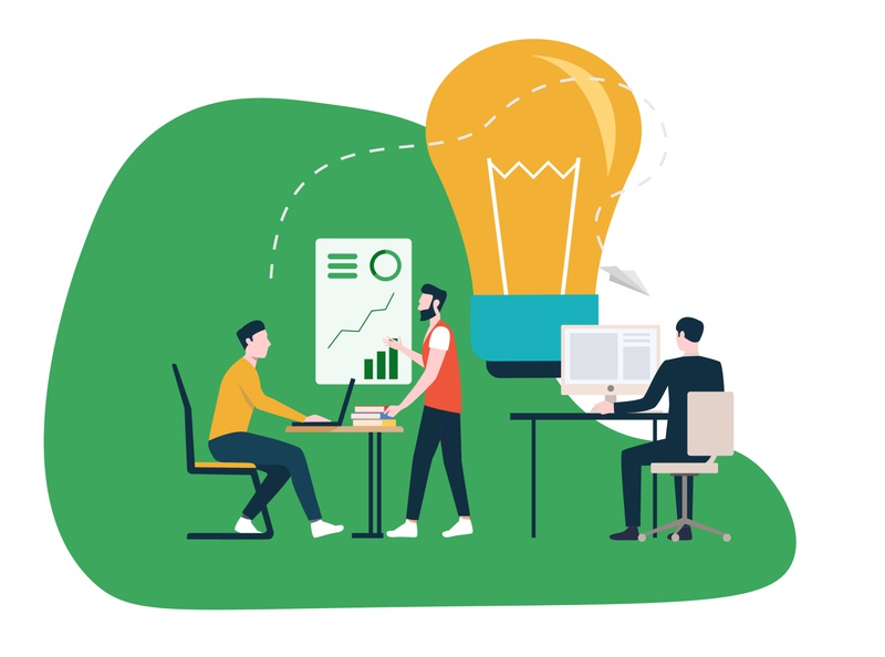 BOWWE Graphics business branding illustration marketing bowwe web design graphic design ui uxui ux website design website