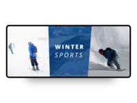 Snow sport design