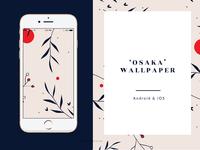 Wallpaper 'Osaka'