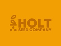 HOLT : Seed Company