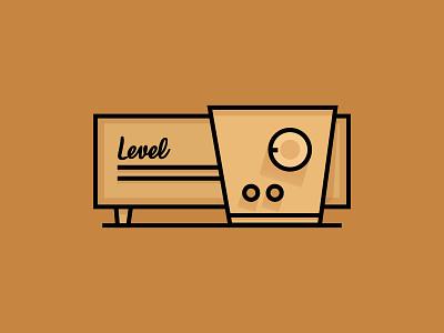 Level Radio