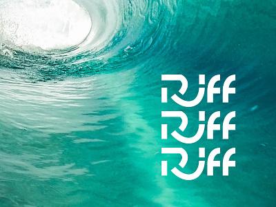 Riff Surf Co. // Store Branding