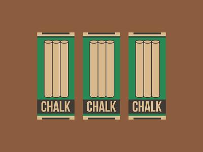 C H A L K