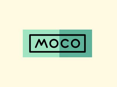 MOCO mark boards sketchtovector colors lines linetype coffeebrand mochaandcocoa goloco branddevelopment serveithot