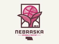 Dribbble Nebraska Meetup