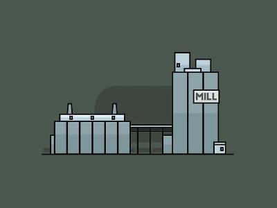M I L L