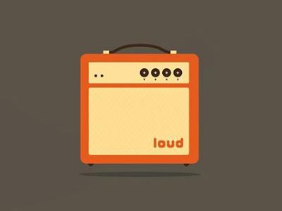 loud amp