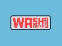 WAash BOARD BREW - Brewery - Washington - Main Logo