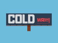 WAash BOARD BREW - Brewery - Washington - Billboard