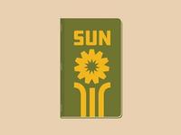 Sun Memo book
