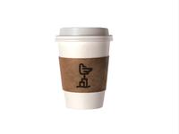 Seagull Coast Coffee Co. - Cup Caddy